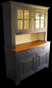Primitive Hutch By The Maine Pie Safe Company