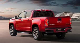 2017 GMC Canyon DENALI 2016 Gmc Canyon Chosen Best Midsize Truck Of The Year By Carscom And Chevy Slim Down Their Trucks 2015 Slt 4wd Sams Thoughts Good Things Come In Small Packages Is Ram Also Considering A Midsize Pickup Truck Revival Carbuzz Pressroom United States Diesel First Drive Review Car Driver Unveils 2017 All Terrain X New Features For Rest Its Decked Midsize Bed Storage System Hebbronville New Vehicles Sale 2018 Crew Cab Roseburg G18084