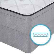 Serta Perfect Sleeper Air Mattress With Headboard by Mattresses U0026 Accessories U2013 Sears