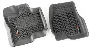 Maxpider Floor Mats Focus St by Rugged Ridge Floor Mats Free Shipping On All Weather Mats