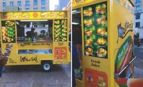 100 Hot Dog Food Truck Judge Orders Queens Man To Stop Selling Hot Dogs From Nattens