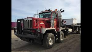100 Sammons Trucking BLAKE TRUCKING YouTube
