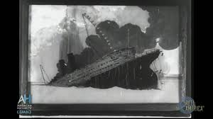 Where In Ireland Did The Lusitania Sink by Rms Lusitania Departing New York City Final Voyage May 1 1915 C