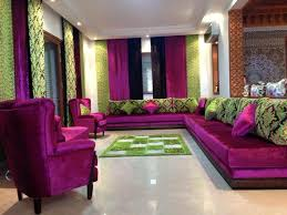 canapé arabe 9 best salon marocain images on living room modern