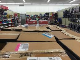 Sears Canada Tile Saw by Kmart Employees Say Brand Is Failing Business Insider