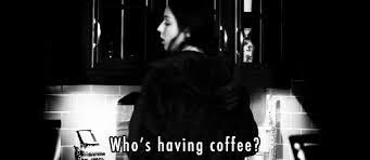 Whoshavingcoffee Need Coffeewhoshavingcoffee Must Coffee GIF