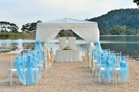 Sugar Beach Is Exclusively Available To Oludeniz Weddings Standard Packages