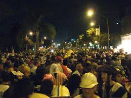 West Hollywood Halloween Carnaval 2015 by West Hollywood Halloween Carnaval Archives Asymptotia