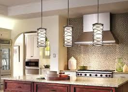 pendant light for above kitchen sink pendant light for