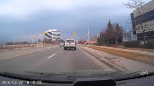 100 Matheson Trucking Truck Cuts Me Off At Intersection Commerce YouTube
