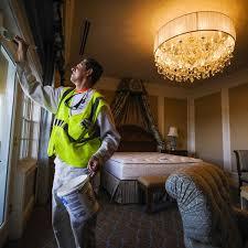 Broadmoor Hotel In Colorado Springs To Christen Remodeled