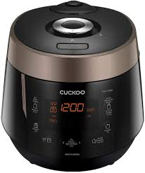 cuckoo crp p1009s programmable steam pressure rice cooker