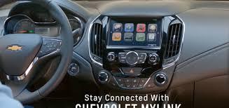 2016 Chevrolet Cruze Interior Teased