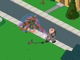 Halloween On Spooner Street Family Guy by Terror Dog Family Guy The Quest For Stuff Wiki Fandom Powered
