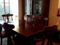 Ethan Allen Dining Room Sets Used by How To Identify Thomasville Furniture Ethan Allen Dining Room