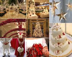 30 best Christmas wedding hey the church is already decorated