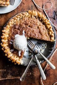 gooey chocolate chip cookie pie rezepte kaffee und kuchen
