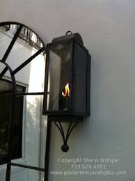 21 best gas lanterns images on patios wall mount and