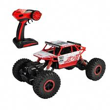 100 Fast Electric Rc Trucks Monster Truck Car Boys Toy 4WD 24Ghz 118 Children