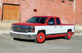 100 Chevy Trucks 2014 The 800hp Silverado 1500 Mallet Super10