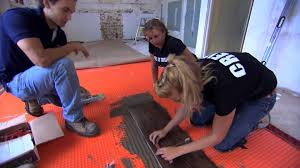 Floor Tile Leveling Spacers by Holmes Makes It Right Wedged To Perfection Youtube