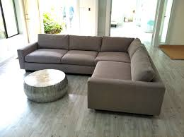 furniture deep seat sectional modular sectional couches deep