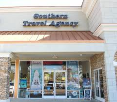 Storefront Southern Travel Agency Augusta GA