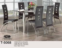 Kitchener Waterloo Furniture Store Dining T 5068 C 50621