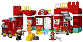 Duplo® Fire Station | Play And Grow Lego Duplo 300 Pieces Lot Building Bricks Figures Fire Truck Bus Lego Duplo 10592 End 152017 515 Pm 6168 Station From Conradcom Shop For City 60110 Rolietas Town Buildable Toy 3yearolds Ebay Walmartcom Brickipedia Fandom Powered By Wikia My First Itructions 6138 Complete No Box Toys Review Video