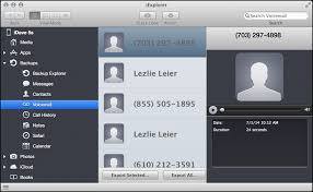 Can I or save iPhone voice mail messages Ask Dave Taylor