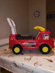 Fisher Price Ride On Fire Truck | In Dunfermline, Fife | Gumtree American Plastic Toys Fire Truck Ride On Pedal Push Baby Kids On More Onceit Baghera Speedster Firetruck Vaikos Mainls Dimai Toyrific Engine Toy Buydirect4u Instep Riding Shop Your Way Online Shopping Ttoysfiretrucks Free Photo From Needpixcom Toyrific Ride On Vehicle Car Childrens Walking Princess Fire Engine 9 Fantastic Trucks For Junior Firefighters And Flaming Fun Amazoncom Little Tikes Spray Rescue Games Paw Patrol Marshall New Cali From Tree In Colchester Essex Gumtree
