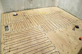 Laying Tile Over Linoleum Concrete by Install Ceramic Tile Floor Over Linoleum U2013 Amtrader