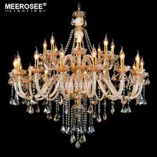 luxus kristall kronleuchter leuchte glas kronleuchter beleuchtung glanz la ras hängende esszimmer drop le md1111 buy kristall kronleuchter