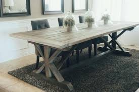 Farm Style Dining Room Table Tables Farmhouse French Chairs Set Random