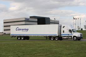 100 Saia Trucking Tracking Conway