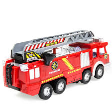 Bump And Go Electric Fire Truck Toy W/ Lights, Sound, Extendable ... Fire Truck Kids Battery Powered Ride On Car In Red Buy Meccano Junior Rescue With Lights And Sounds Online Ladder Unit Sound 5362 Playmobil Canada Exterior Mount Emergency Vehicle Pimeter Warning Department Party Set Fireenginelightstour Kid 101 Tower Siren Driving Stock Video Footage Videoblocks Amazoncom Memtes Electric Toy Sirens Tonka Mighty Motorized Engine Walmartcom Camera Interaction Lci436 Floor Puzzle Giant Ebay Panning Of Fire Trucks Flashing Lights