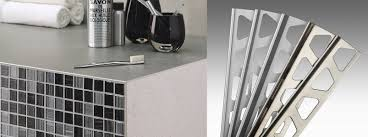 Schluter Tile Trim Uk by Introducing Almost Invisible Edge Protection Schluter And U