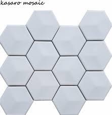 white hexagon tile hexagon bathroom floor tiles hexagon tiles