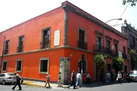 100 Casa Leona Habitantes Del Centro Histrico De La CDMX Vicario