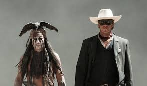 lone ranger tonto kemosabe johnny depp transforms into tonto for the lone ranger