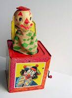 antique 1860 80 u0027s jack in the box victorian toy rare survivor