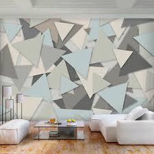 details zu vlies fototapete ornamente modern grau tapete wanbilder wohnzimmer 064