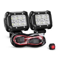 Off Road Lights Led Light For Trucks And Bulbs 103 Beautiful Decoration Also Car Sucool 2pcs One Pack 4 Inch Square 48w Work Off Road Led Lights Ebay 2014 Terrain Ford Raptor Rigid Build Northridge Nation News Bar 108w 18inch 12v Ip67 Offroad Driving Small Mods To Add The Truck F150 Forum Community Of 2x 18w Flush Mount Flood Round Fog Lamp 2008 F250 Xlt 4x4 Cml So Cal Carter Truck 2x 80w Tractor 4wd Online Buy Whosale Life Works Flood Lights From China