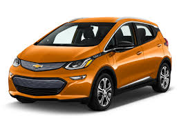 100 Blue Book For Trucks Chevy 2019 Chevrolet Bolt EV Review Ratings Specs Prices And