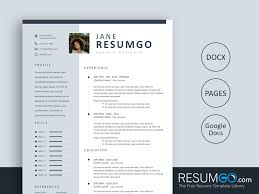 KASTOR – Hawkes Blue Sidebar Resume Template - ResumGO.com 45 Free Modern Resume Cv Templates Minimalist Simple 50 Free Acting Word Google Docs Best Of 2019 30 From Across The Web Skills Based Template Blbackpubcom Elegant Atclgrain 75 Cover Letter Luxury By On Dribbble One Templatesdownload Start Making Your Doc Brochure Of