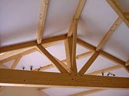 maison bois lamelle colle bois pour charpente maison ossature bois bois de menuiserie