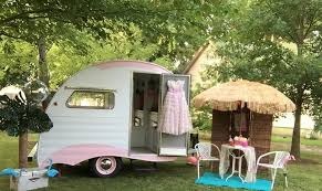 Classy Chassis Also Restores Other Vintage Campers Like Airstreams