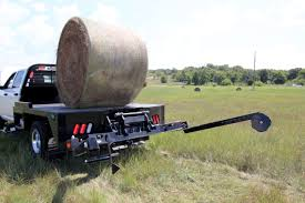 Flatbed Trucks With Bale Spike For Sale - Auto Electrical Wiring Diagram