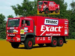 100 Rally Trucks MAN TGA Raid Technical Truck Racing Vehicles Planet