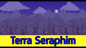 Pumpkin Seeds Terraria by Terraria Terra Seraphim Melee Terraria 1 3 3 Terraria Mods